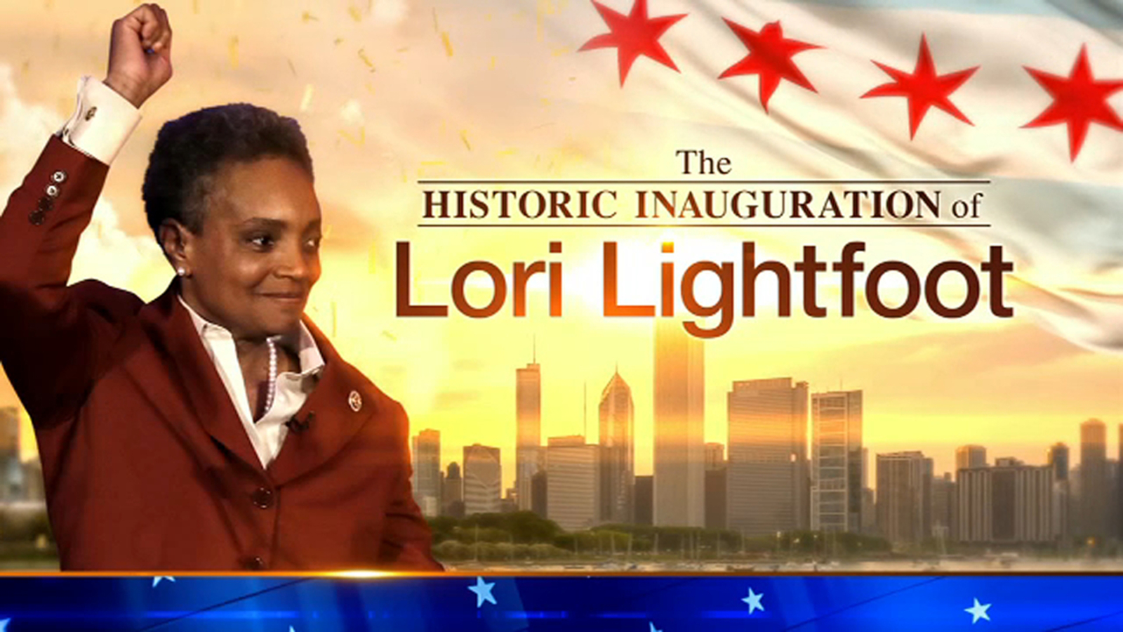 Flipboard Lori Lightfoot To Be Inaugurated As Chicagos First Black Lesbian Mayor - Cnn-2573