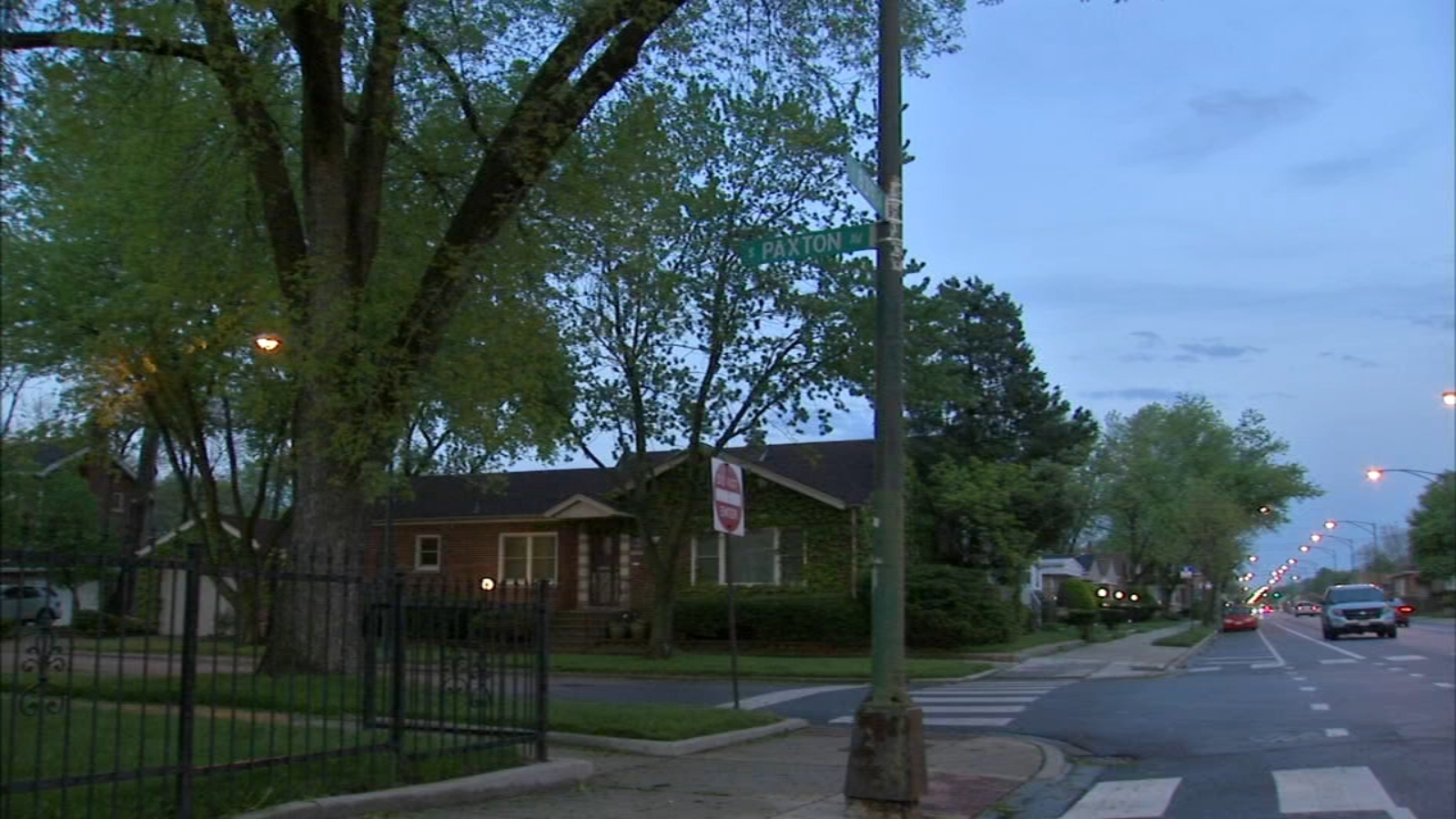 15 shot, 4 fatally, in Chicago weekend shootings