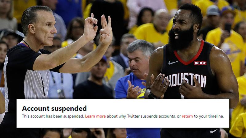 4770637c What's behind Houston Rockets' Twitter suspension?
