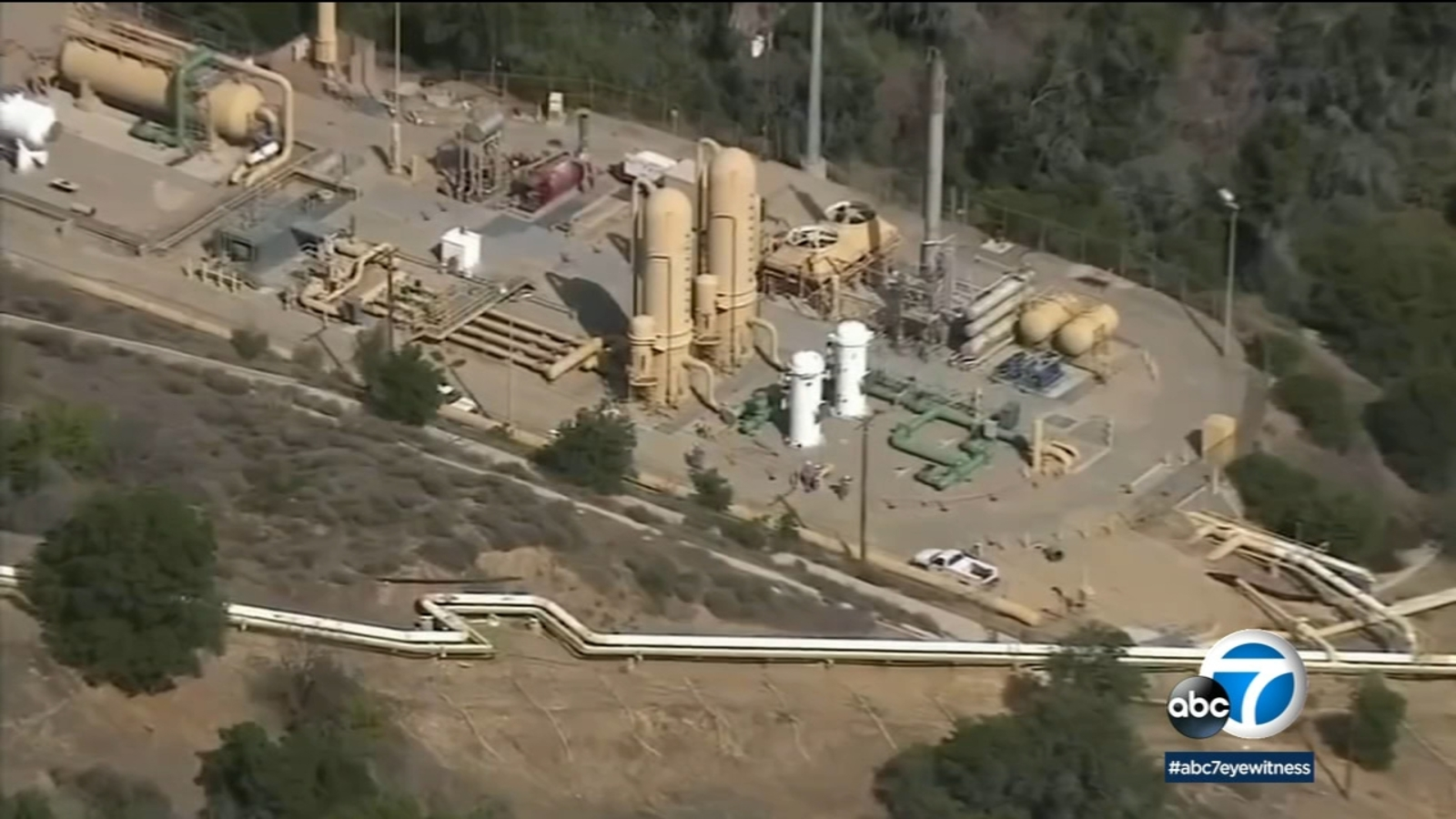 Bolstered by new findings, Porter Ranch residents back in court over SoCal Gas leak