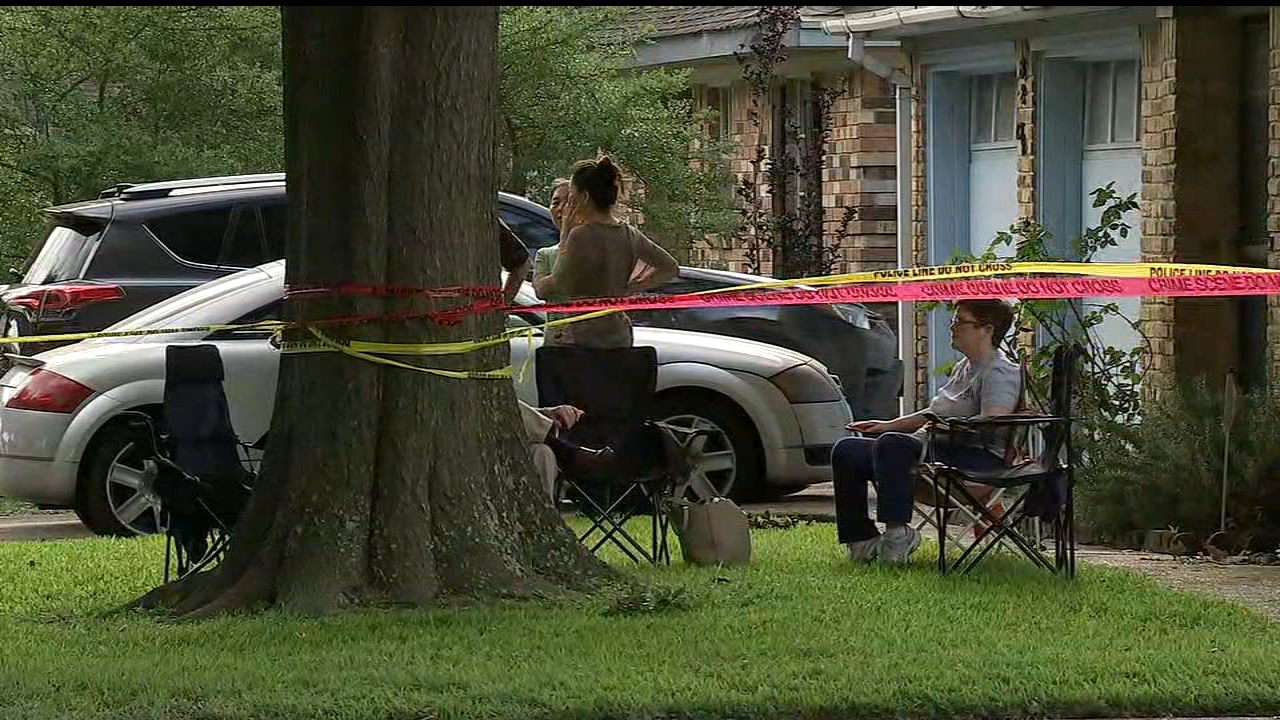 Woman found murdered at home in SW Houston: Police