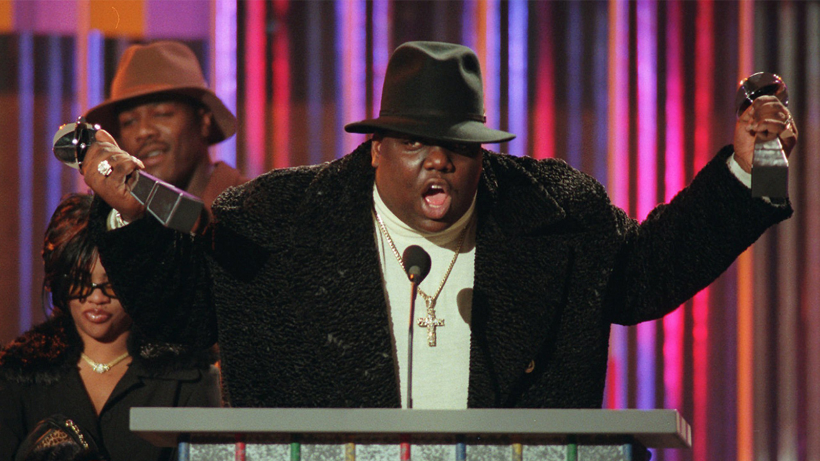 The Notorious B.I.G.'s birthday brings word of a street in his name
