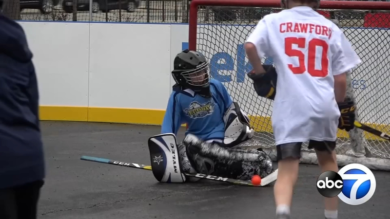 World S Largest Street Hockey Tournament And Festival Comes To