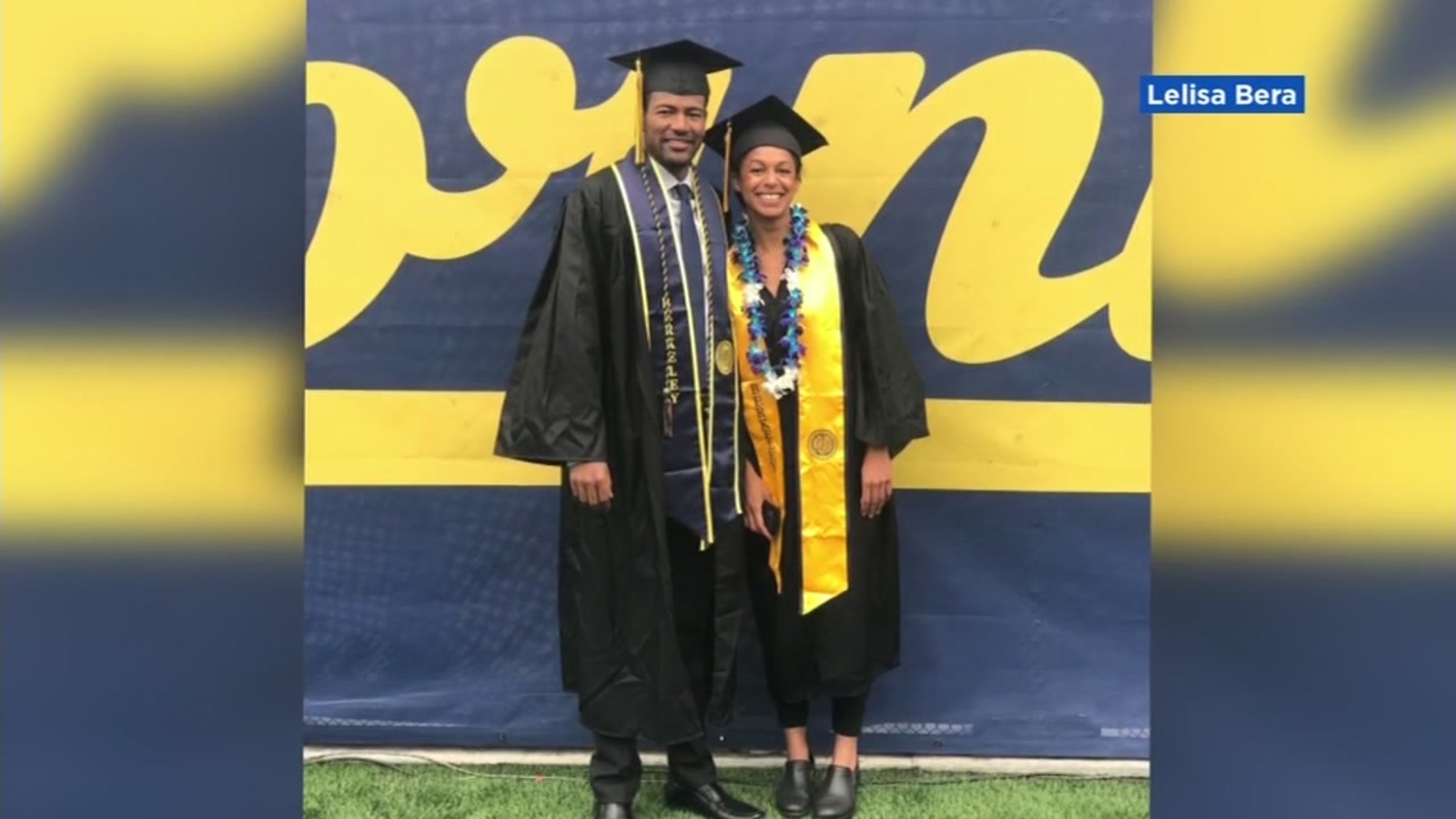 UC Berkeley students long journey to graduation started in Ethiopia