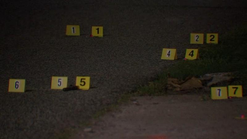 Dad shoots at teens who had paintball guns, kills 19-year-old: police