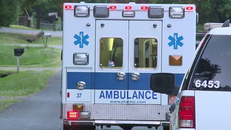 Randolph County deputy shoots, kills man holding knife
