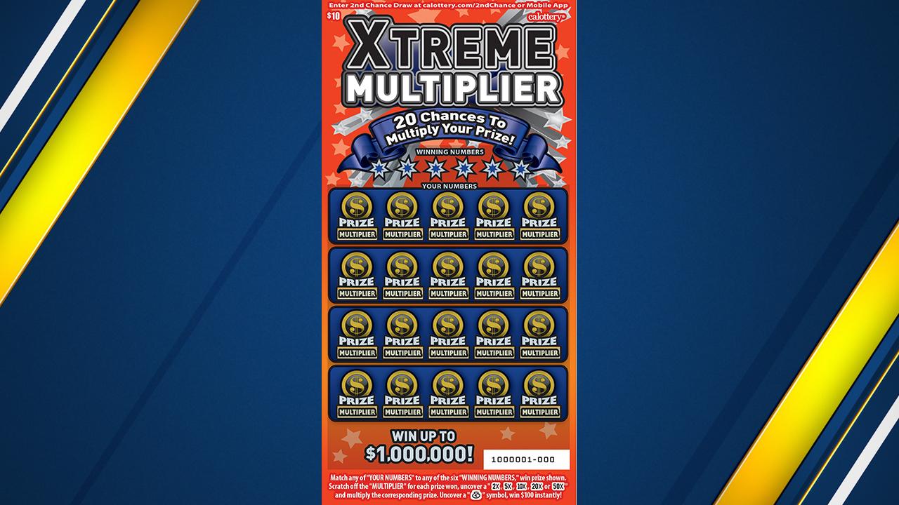 Lottery | abc30 com