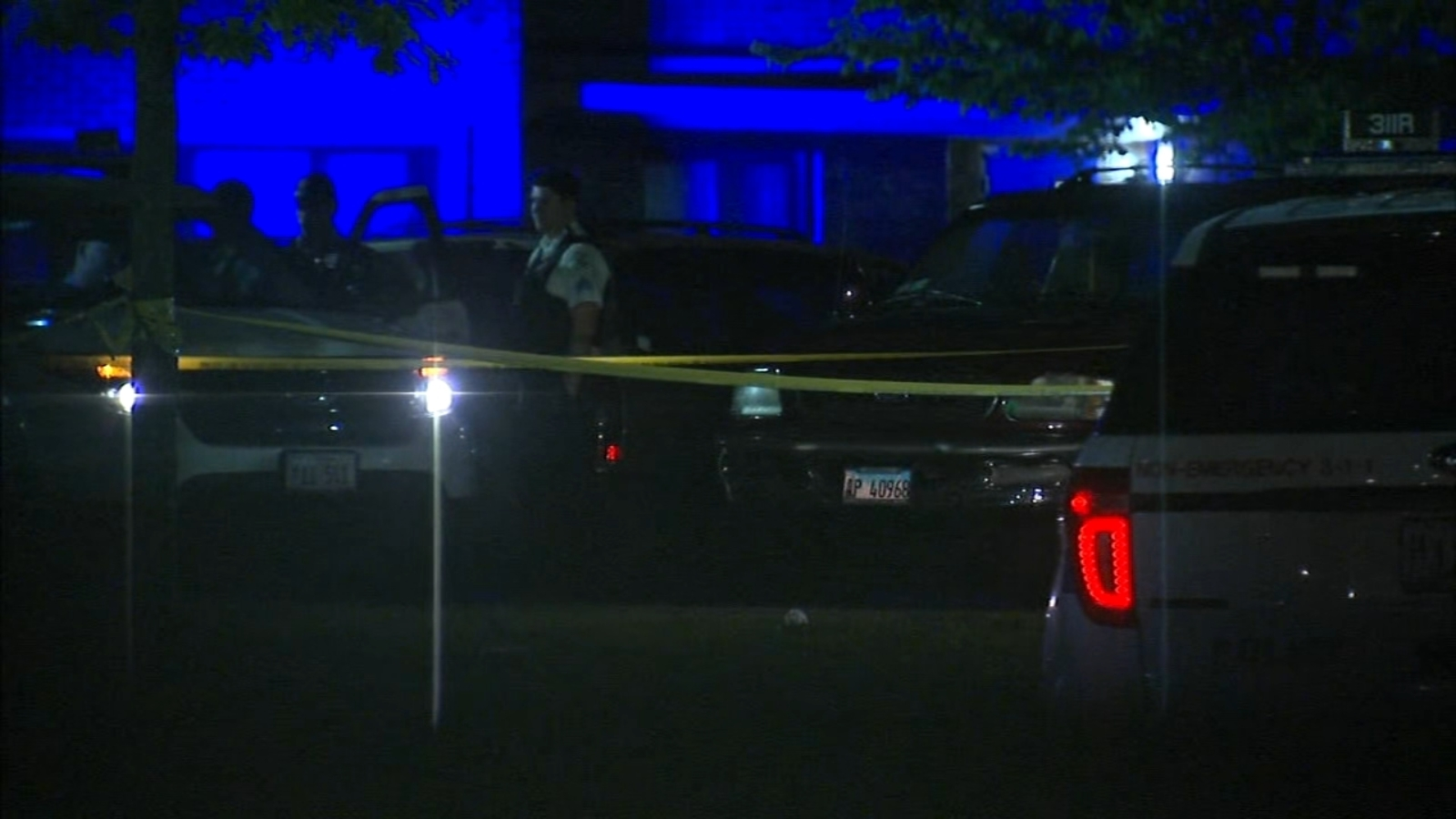Boy, 13, among 2 critically wounded in South Side shooting