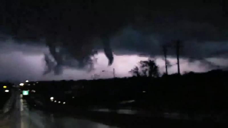 3 killed in Missouri tornado outbreak