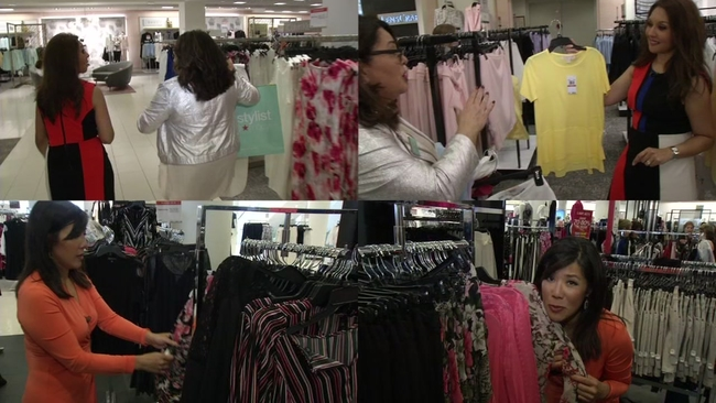 New owners of Macy's store at Stonestown Galleria in San