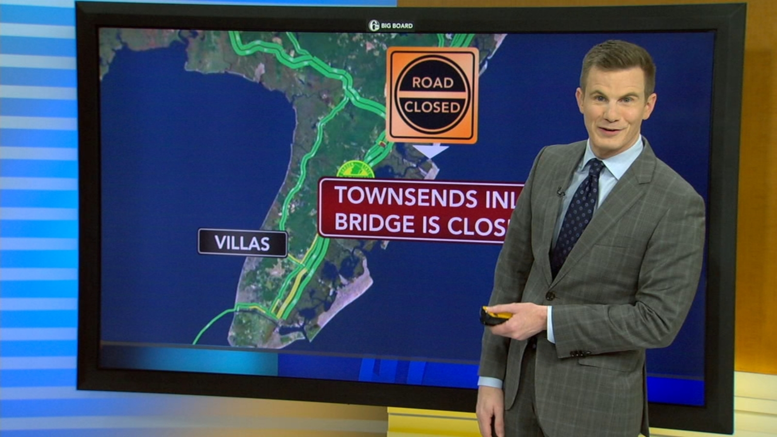 Matt Pellman's Memorial Day Weekend Traffic Planner