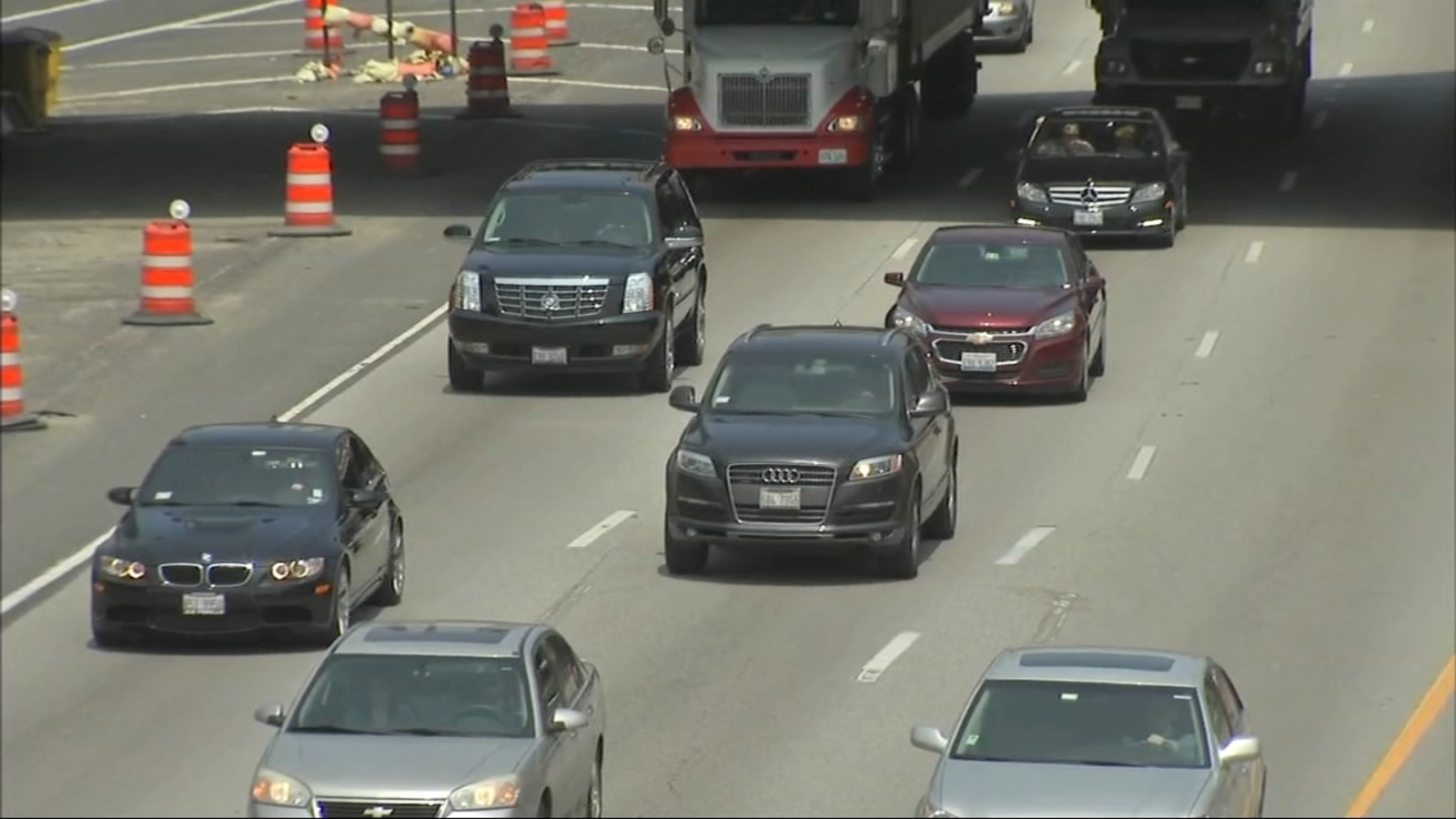 Memorial Day Travel: Record number expected to pack ...