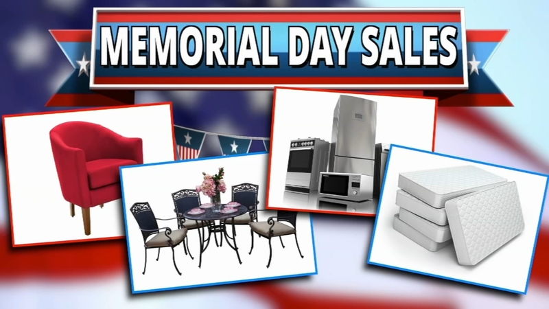 Top Memorial Day Sales We Are Shopping This Weekend 6abc Com