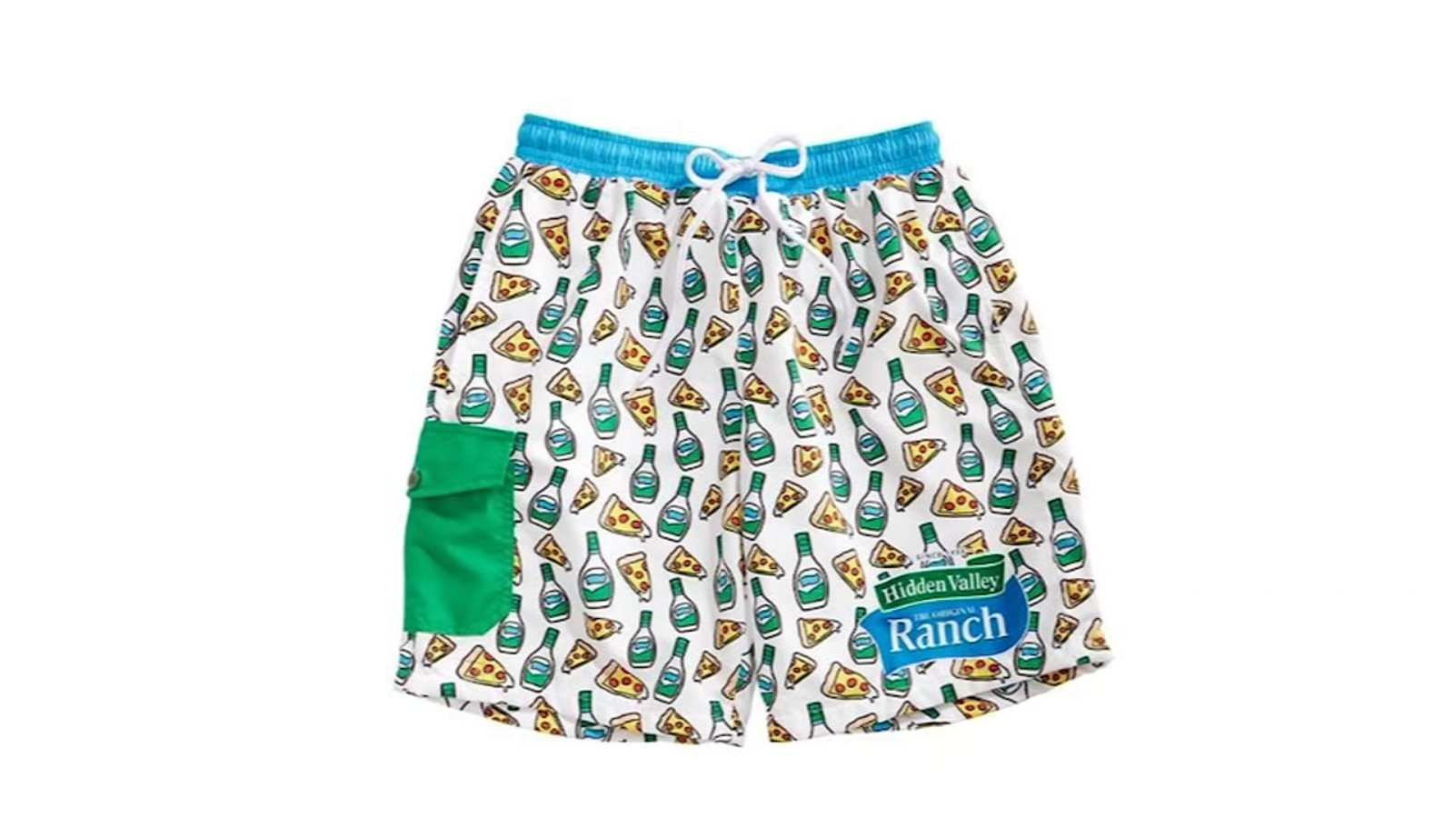 Hidden Valley Launches Line Of Ranch Themed Summer Gear Abc7 Com