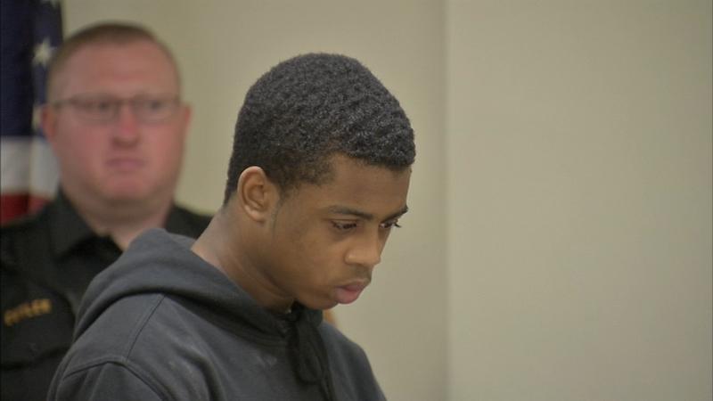 Camden Teen Sentenced To Prison For Murdering Another Teen 6abc Philadelphia