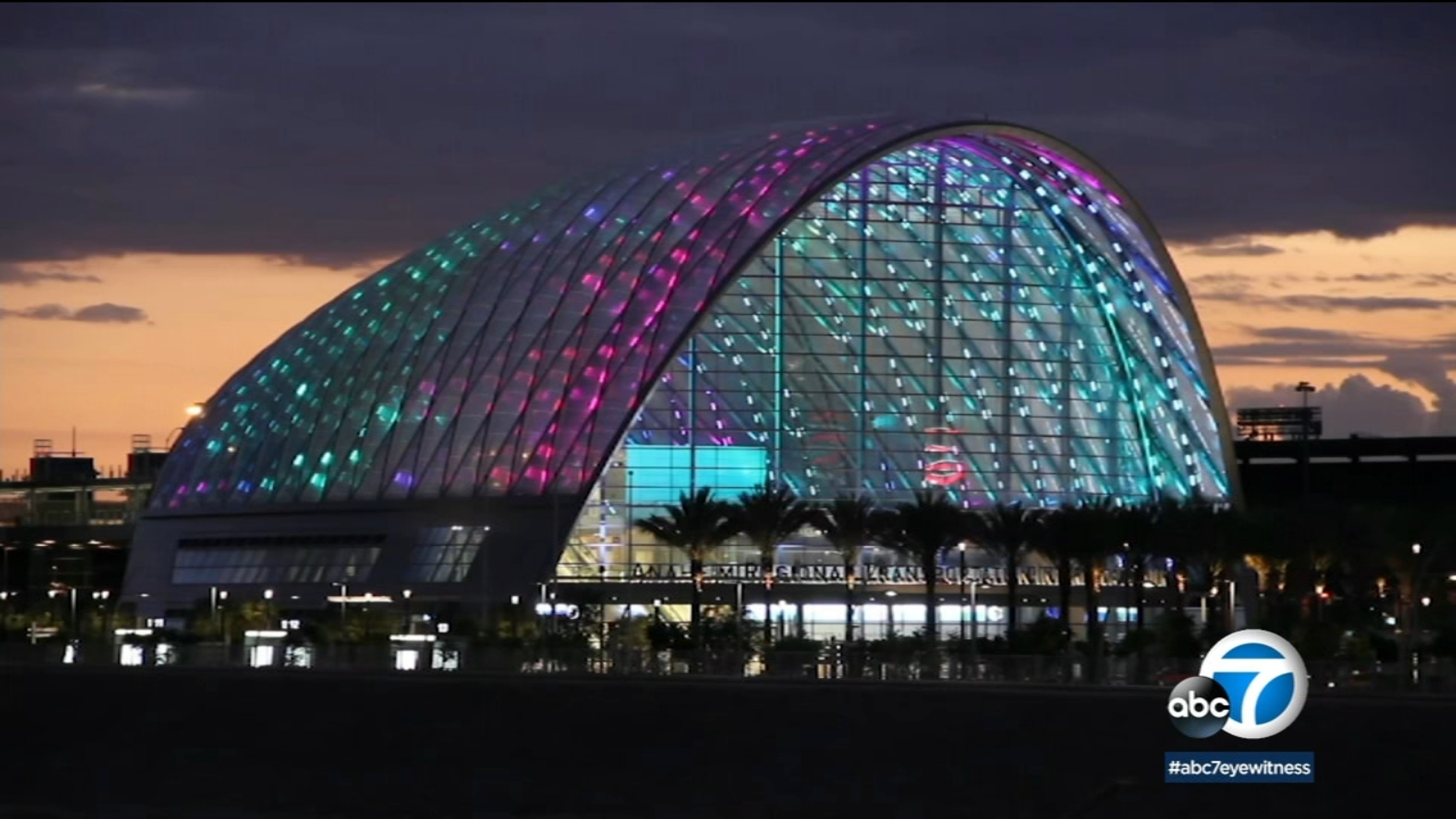 Anaheim ARTIC transport hub: Early predictions were ambitious, new improvement plans underway