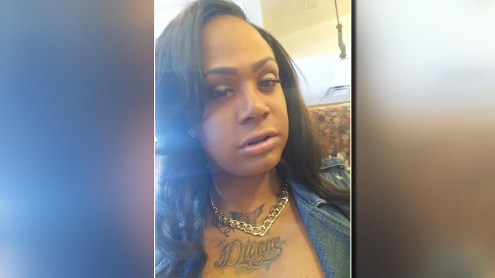 Transgender inmate will be finally moved to women's facility, per DPS
