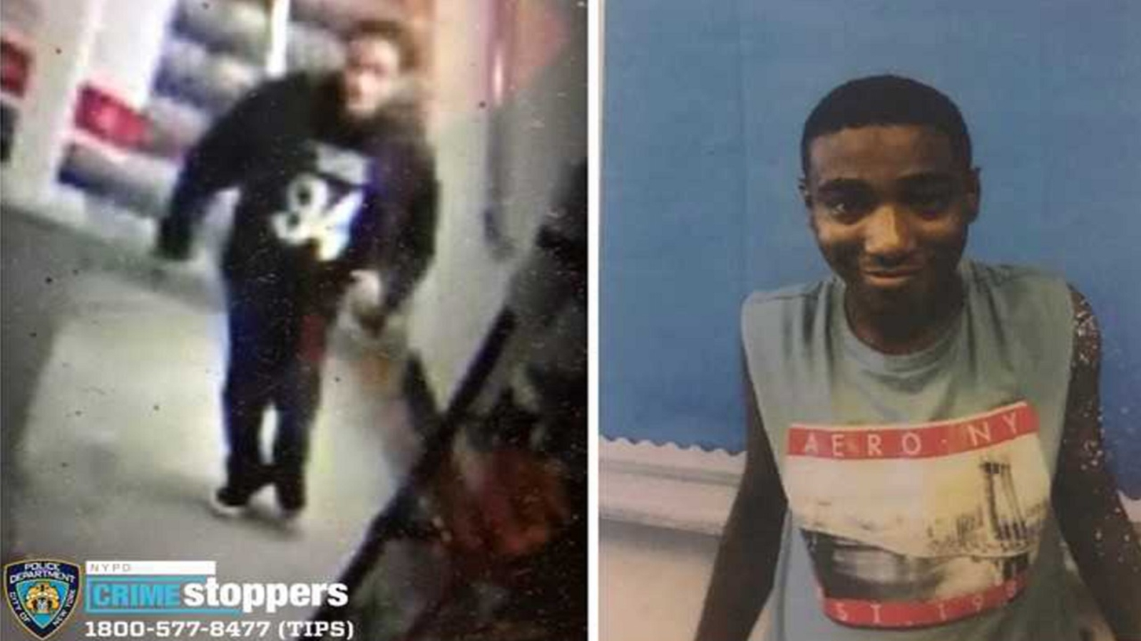 NYPD desperately searching for missing student with autism