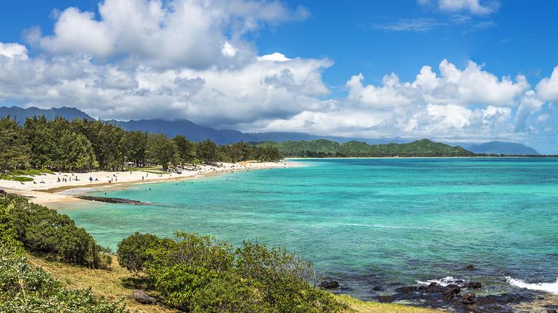 Best beaches in America: Hawaii's Kailua Beach Park tops the 2019 list from  Dr. Beach - ABC7 San Francisco
