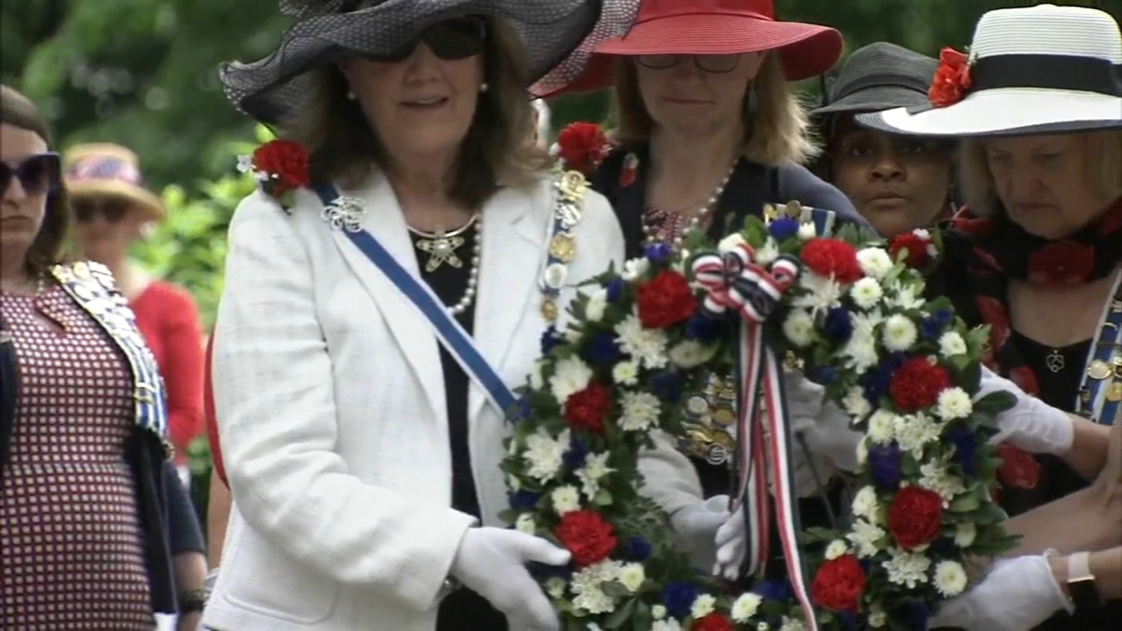 Things to do this Memorial Day in and around Philadelphia