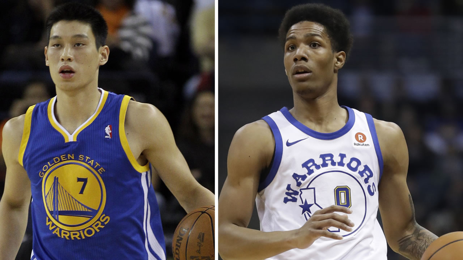 low priced 1e2c7 b0f84 Warriors will see two familiar faces in the NBA Finals