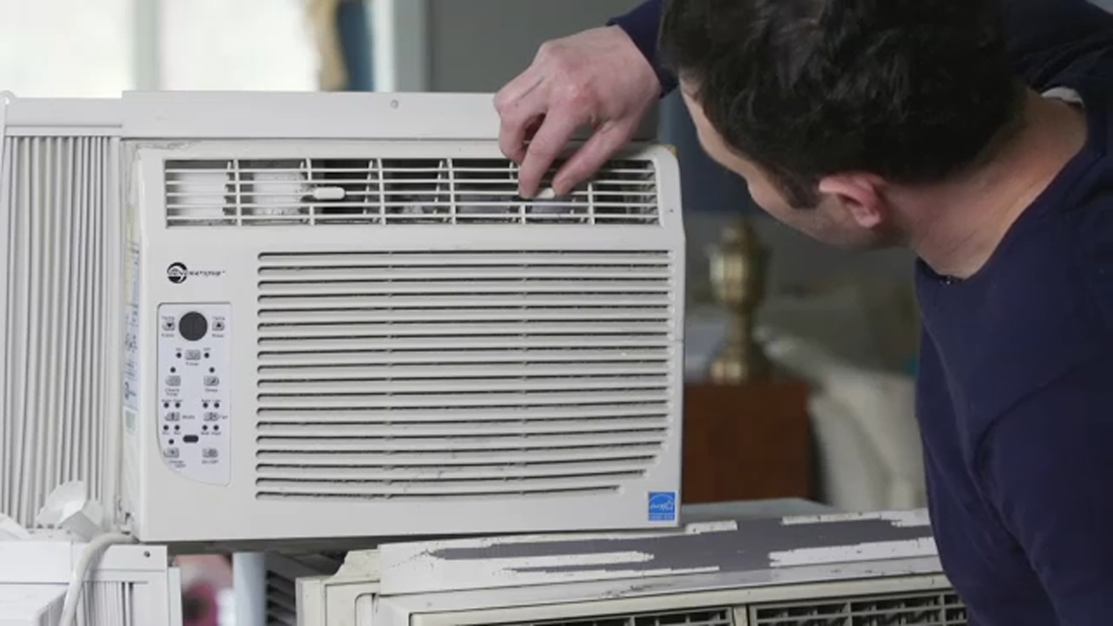 Air Conditioners Mold And More What You Need To Know