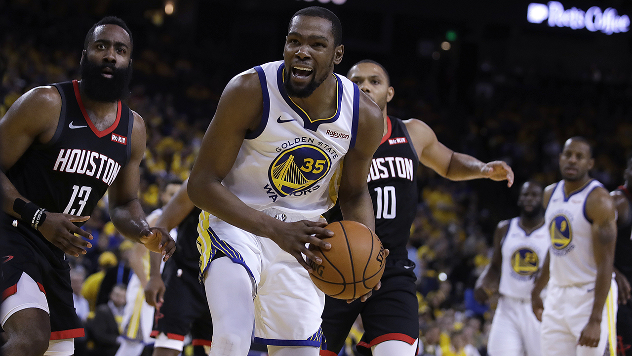Nba Finals Golden State Warriors Kevin Durant Plans To Play Tonight Abc7news Com