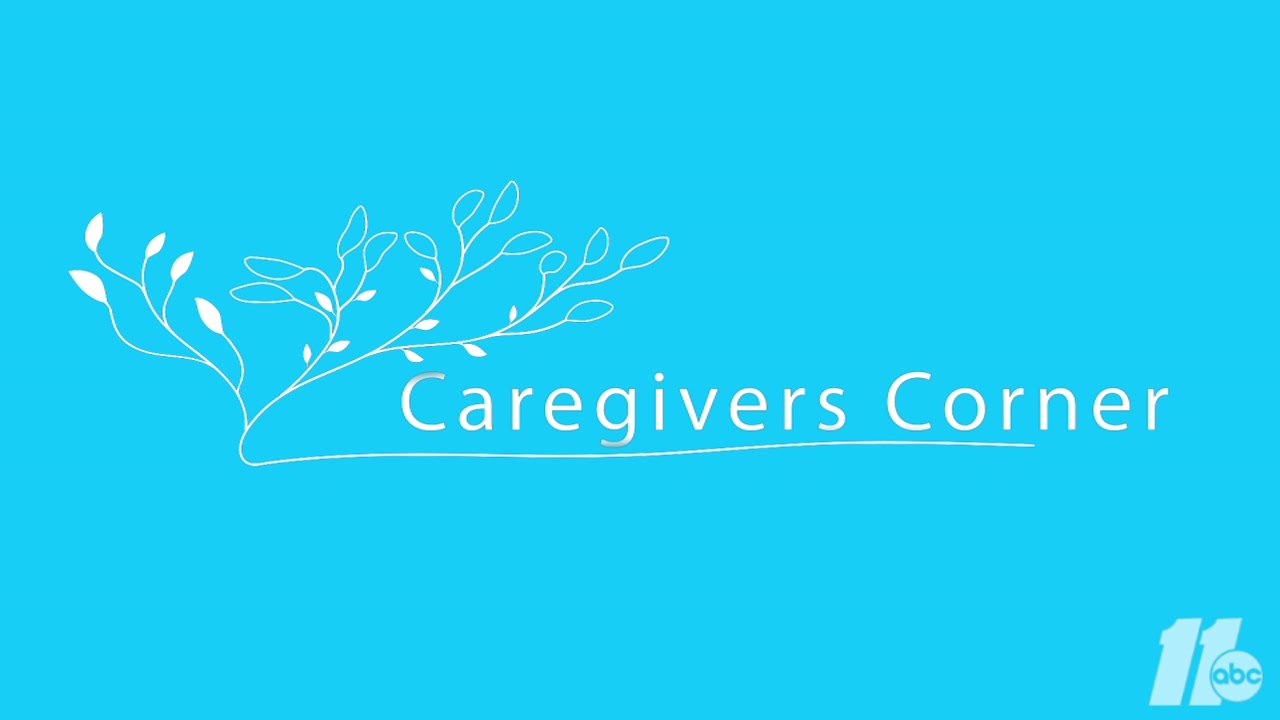 Caregivers Corner: A guide to being a first time caregiver