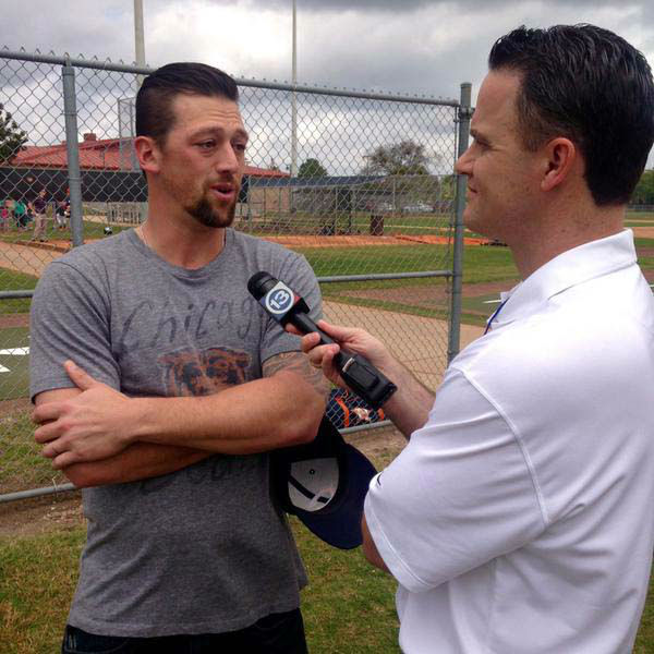 """<div class=""""meta image-caption""""><div class=""""origin-logo origin-image none""""><span>none</span></div><span class=""""caption-text"""">Greg Bailey is with the Astros at Spring Training in Kissimmee</span></div>"""