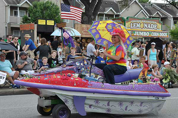 """<div class=""""meta image-caption""""><div class=""""origin-logo origin-image """"><span></span></div><span class=""""caption-text"""">Art cars of all shapes, sizes and designs took to the streets in the Houston Art Car Parade, Saturday, May 10, 2014 (KTRK Photo)</span></div>"""