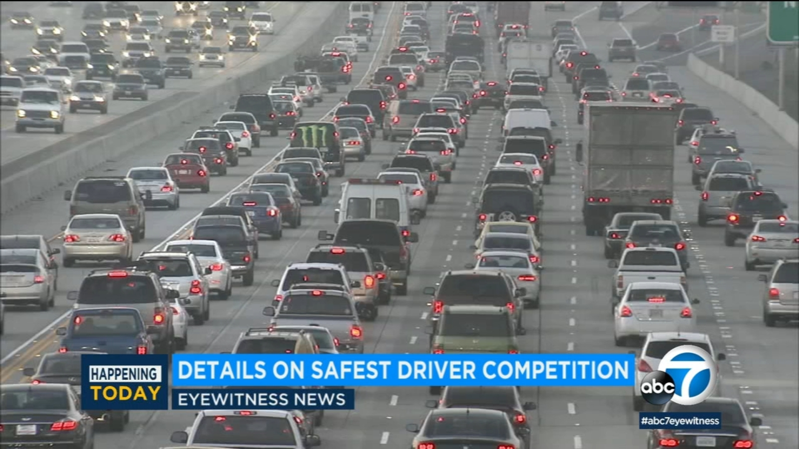l.a. holding $70,000 competition to find safest driver