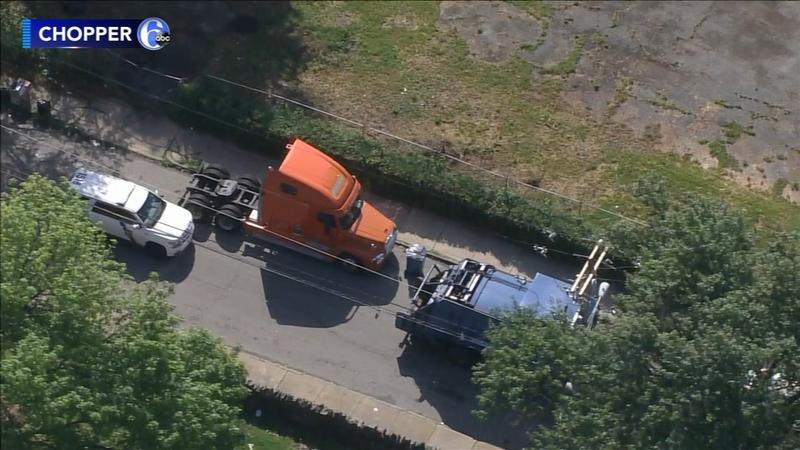 Woman found dead in Philadelphia trash can identified | 6abc com