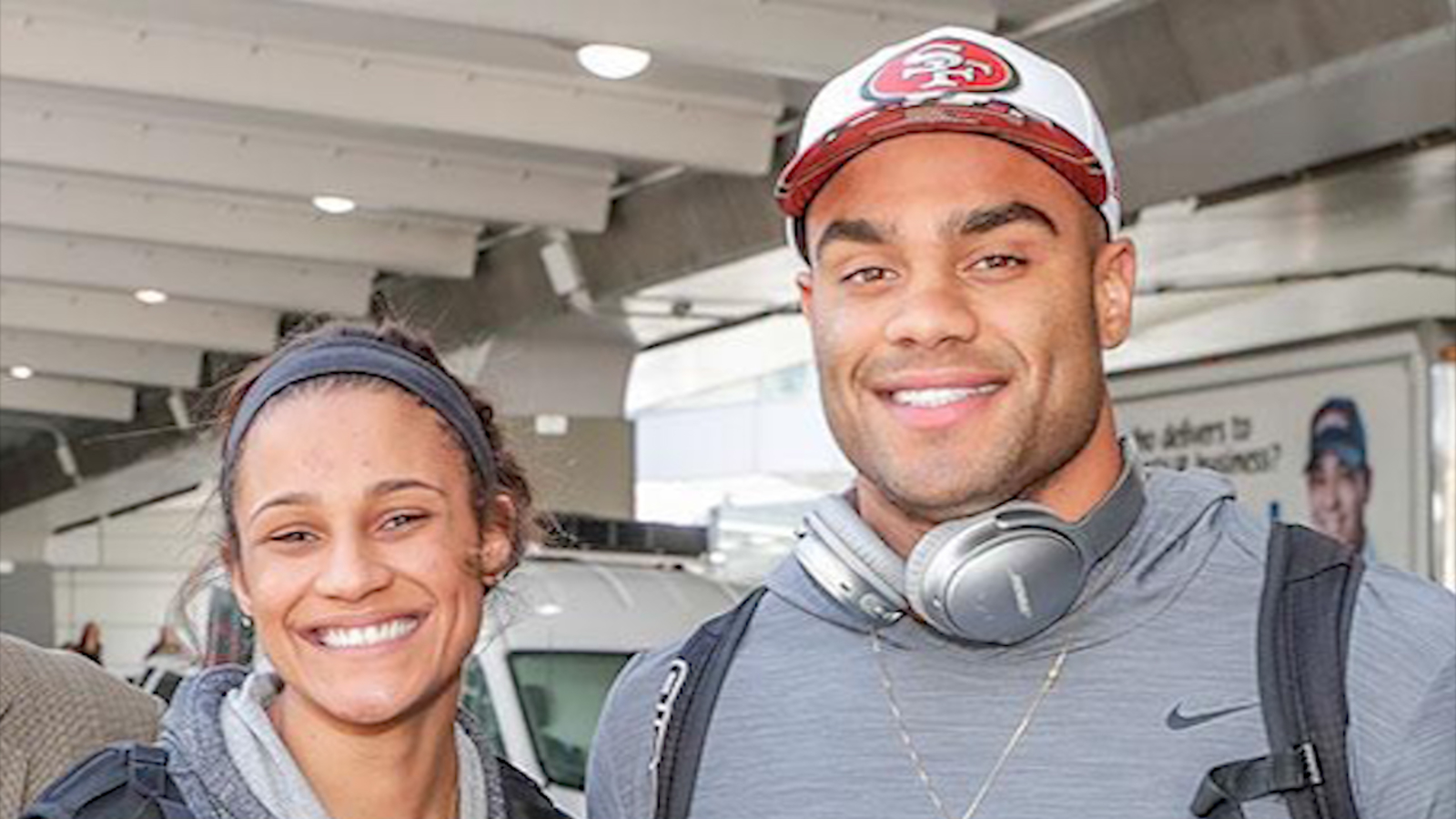 49er Solomon Thomas seeks to turn tragedy of losing sister into triumph at suicide walk