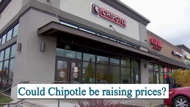 373f9440d Chipotle says Mexico tariffs could raise cost of your burrito