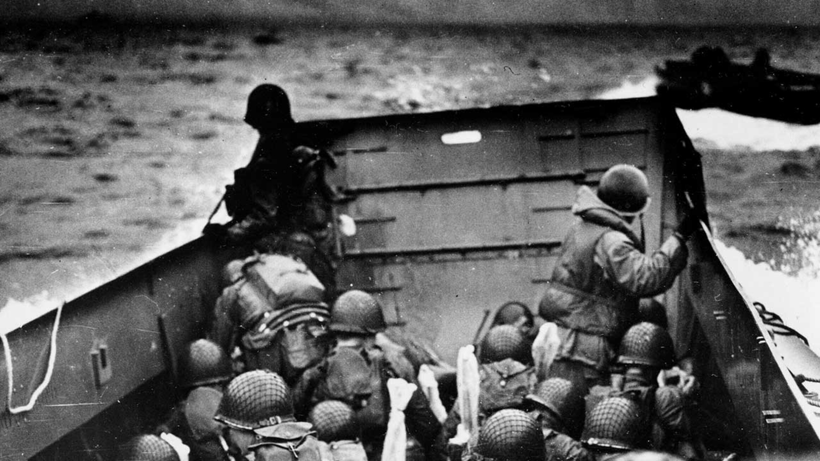 June 6, 1944: D-Day invasion at Normandy remembered - ABC7 ...