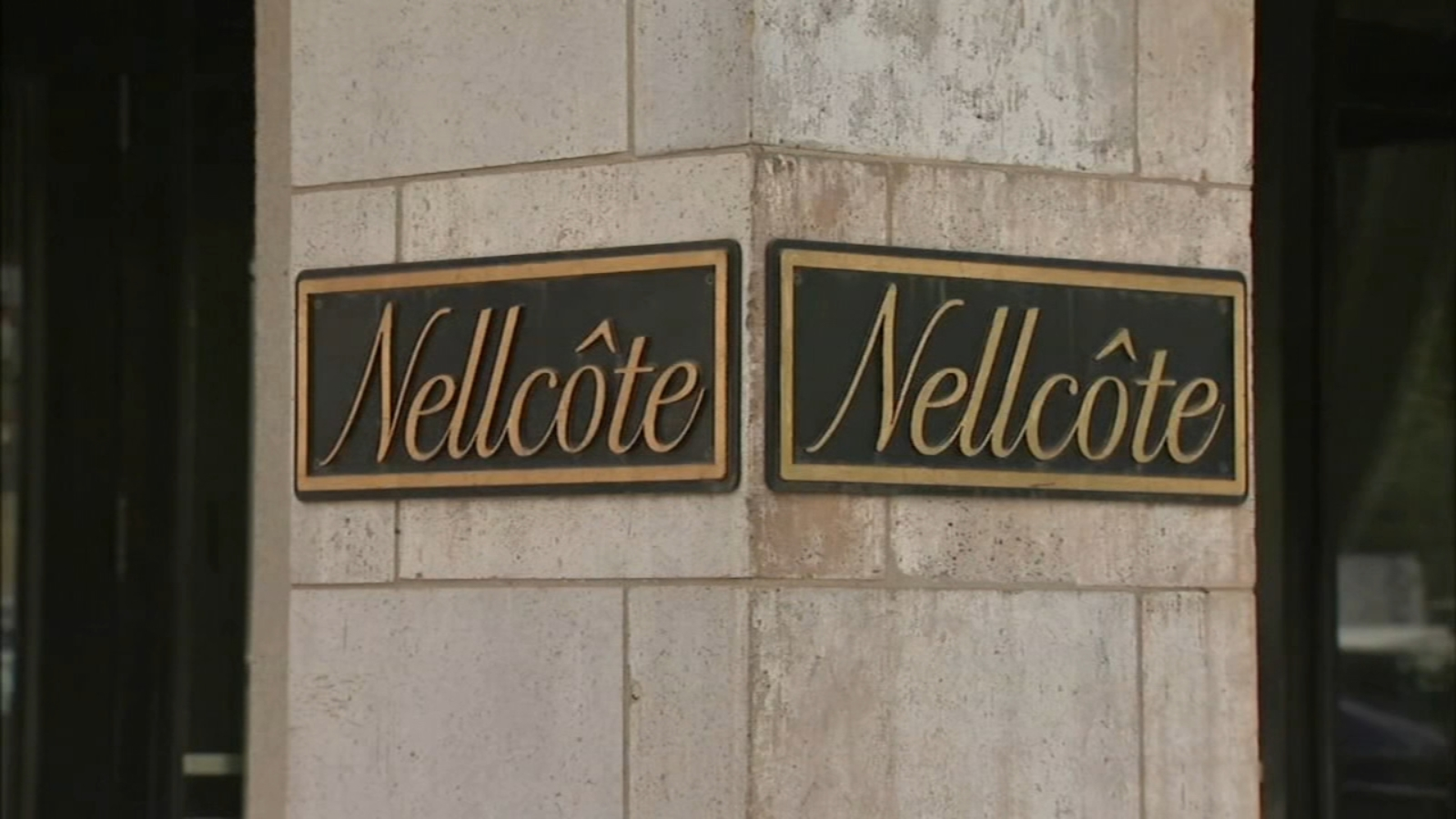 Nellcote closes abruptly, leaving couples scrambling for new wedding venues