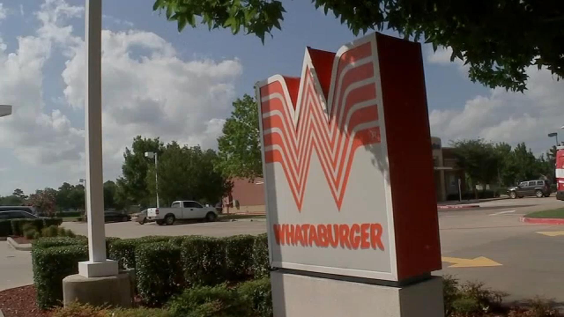 T-shirt calls Whataburger 'Chicago's Most Famous Texas