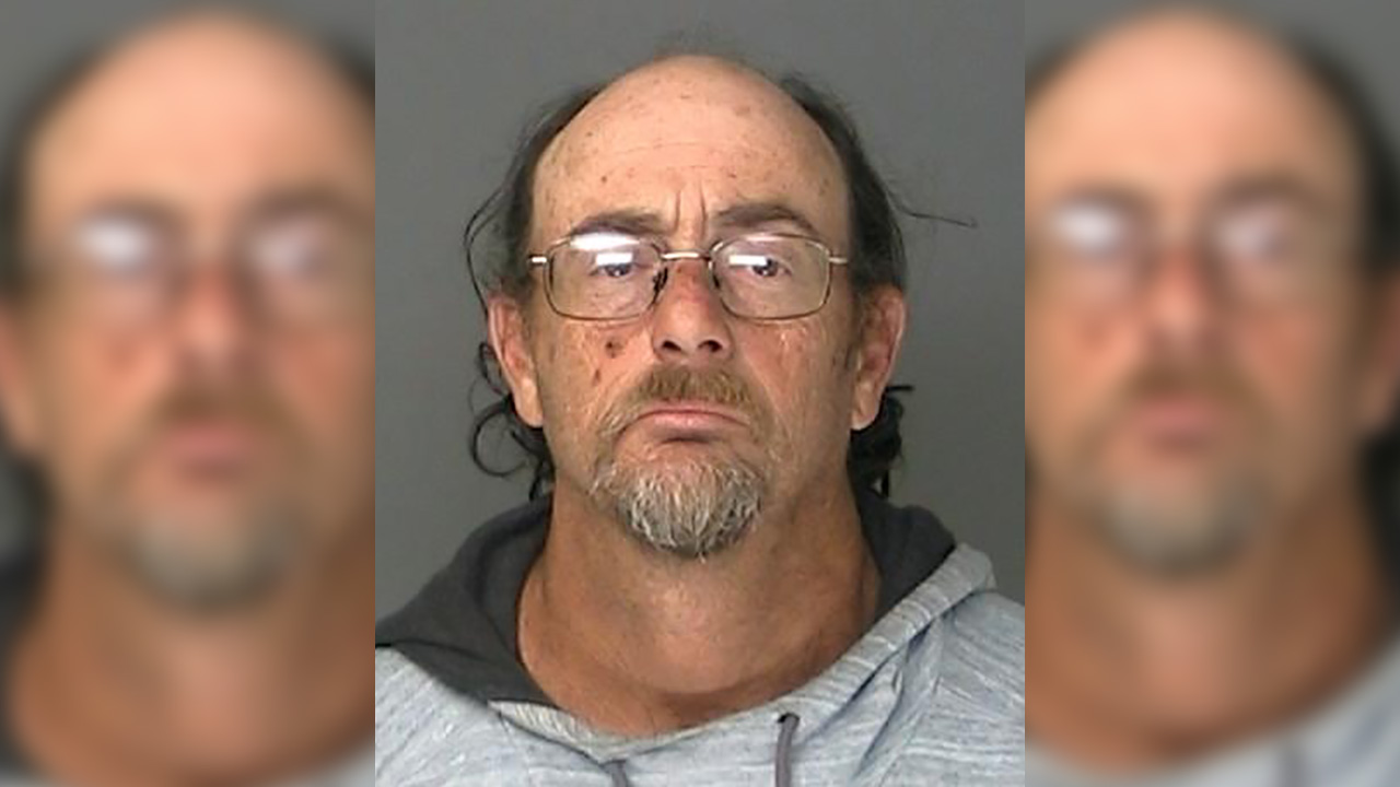 Carnival worker accused of inappropriately touching 7-year-old girl