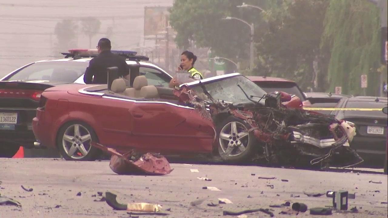 Traffic fatalities | abc7 com