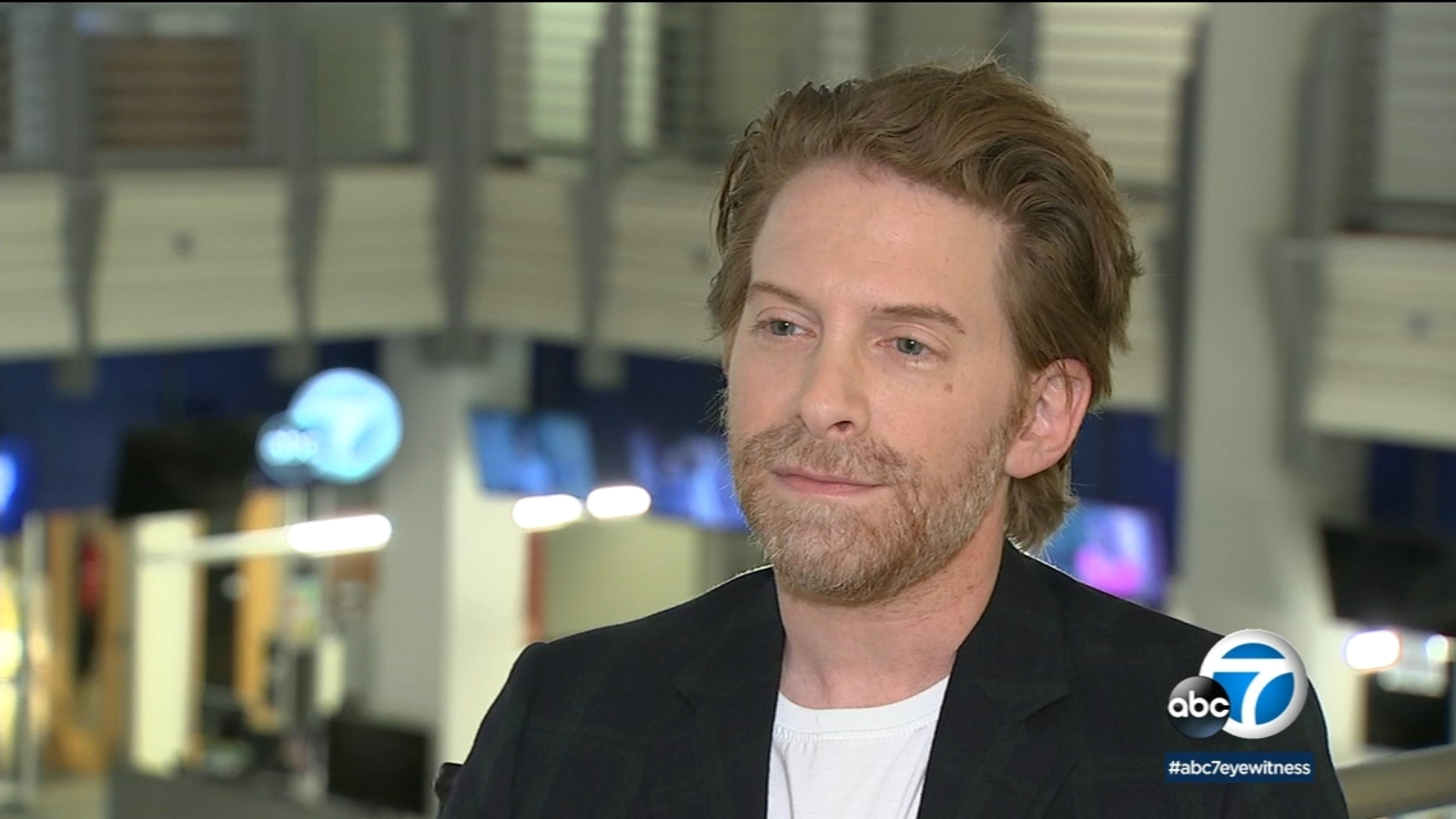 Actor Seth Green adds directing to his list of credits with new movie 'Changeland'