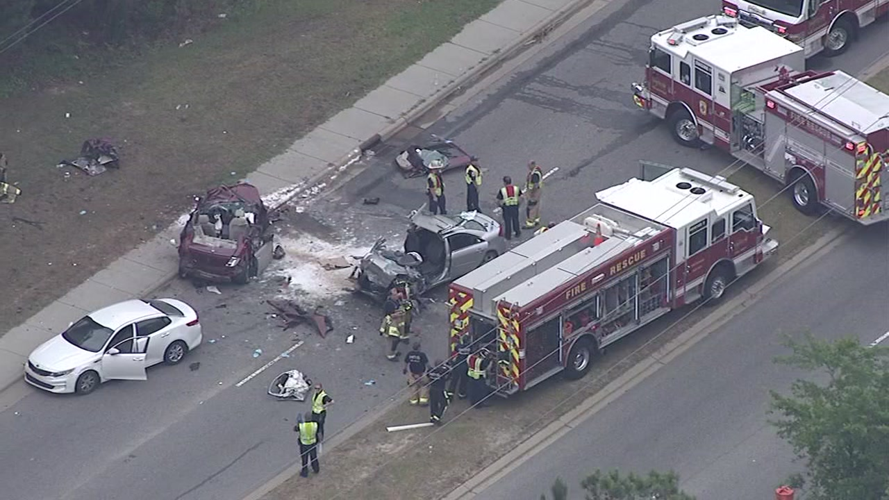 Car accident | abc11 com