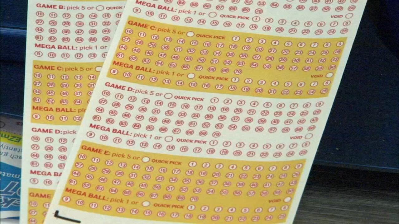Single Ticket Claims 530 Million Mega Millions Jackpot 6abc Com