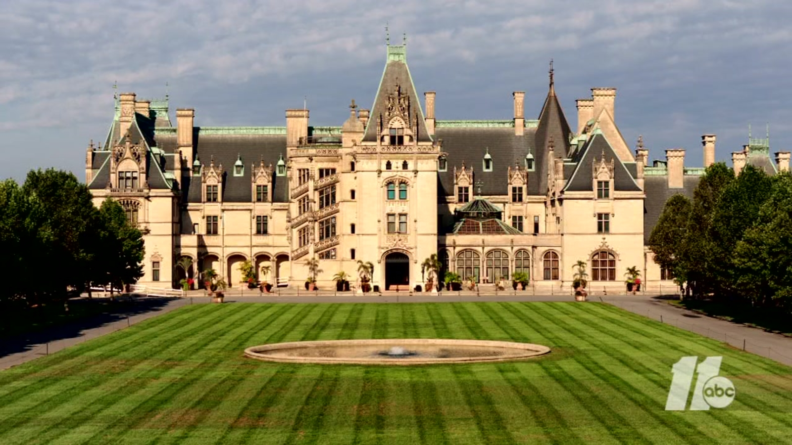 Biltmore Estate Illegally Hired Non U S
