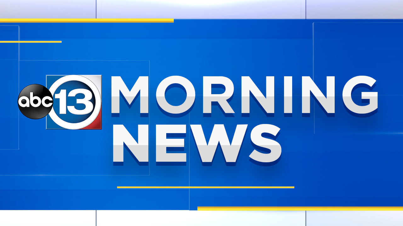 ABC13's Morning News - August 12, 2019