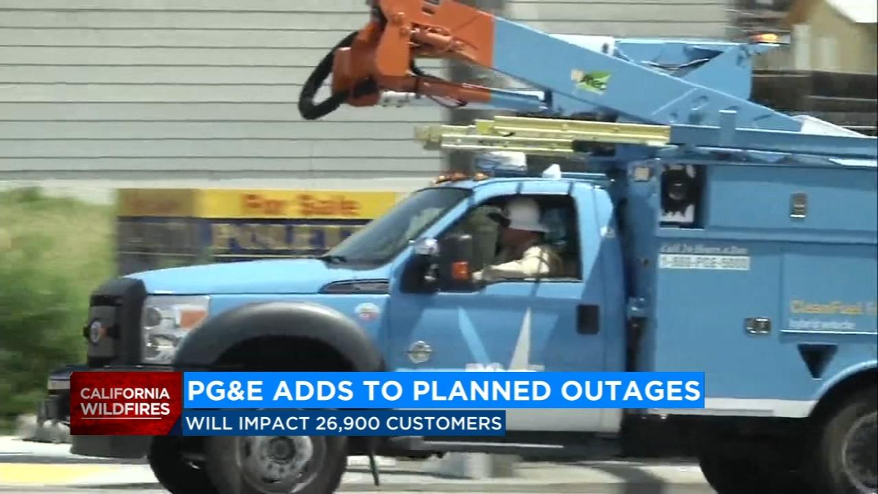 Power outage | abc30 com