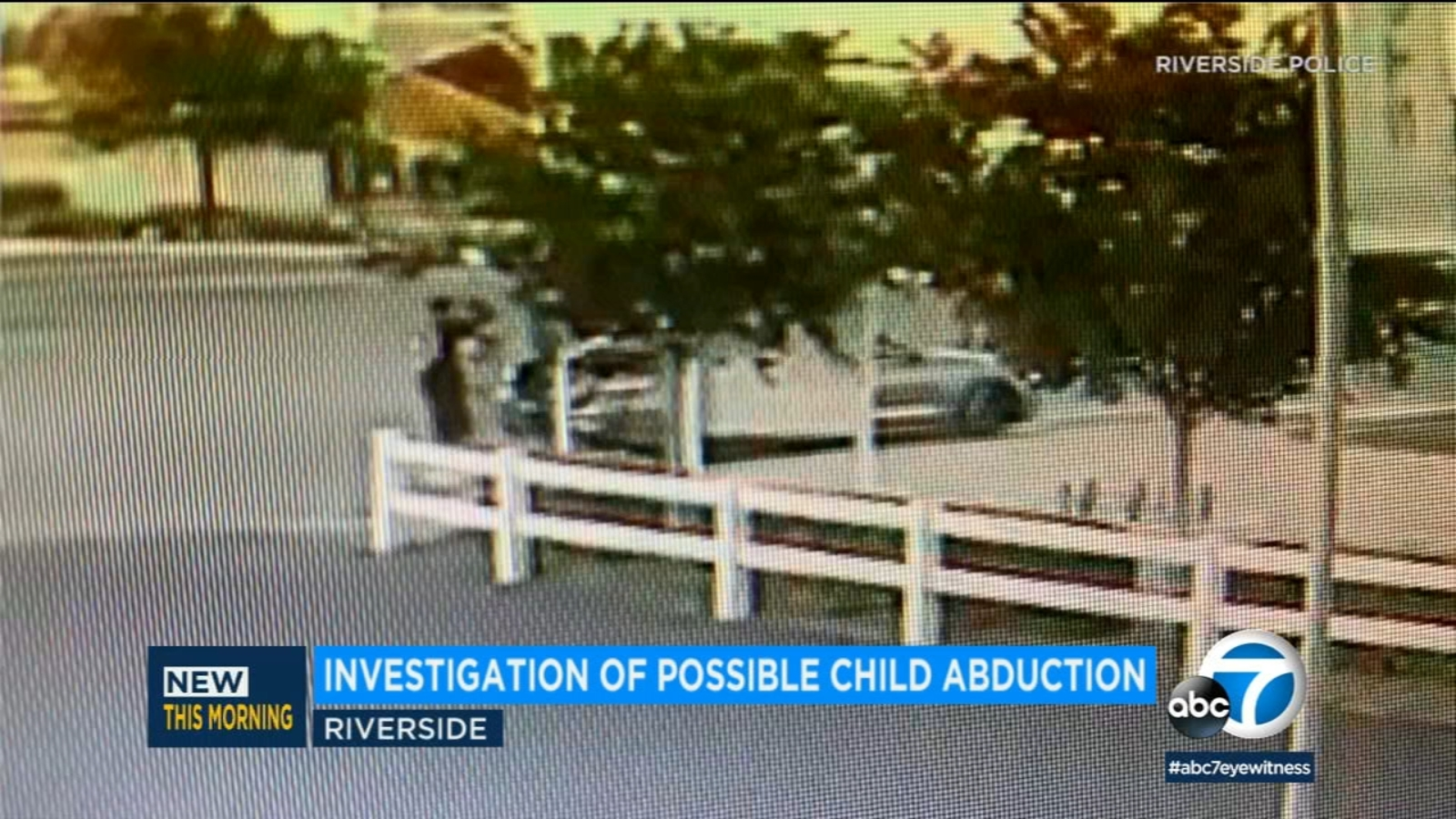 Police: Apparent Riverside abduction found to be drunken incident, not crime