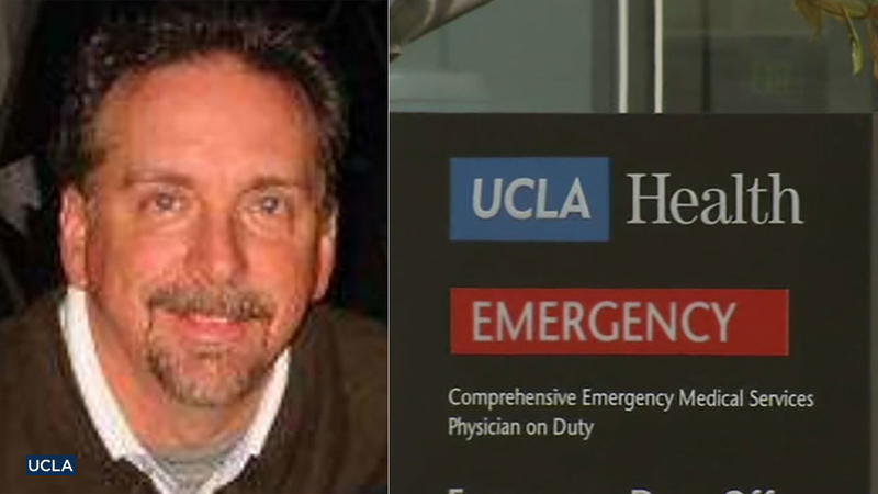 UCLA gynecologist charged with sexual battery against patients
