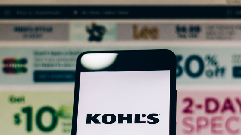 new product f7234 1e5ea Couple faces 45 years for selling stolen Kohl's cash online