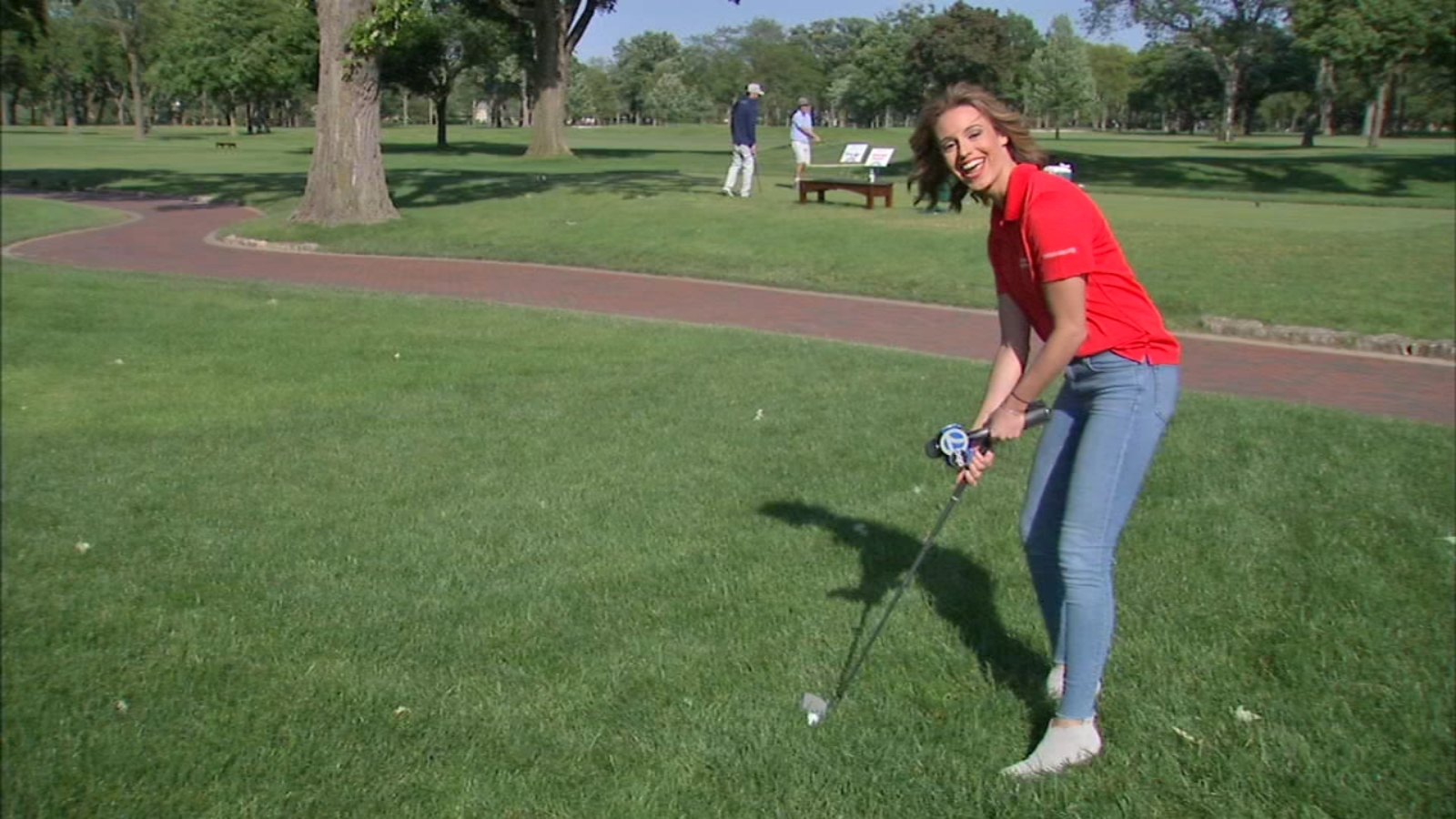 Oak Park Country Club hosts 15th annual Red Cross Golf Classic