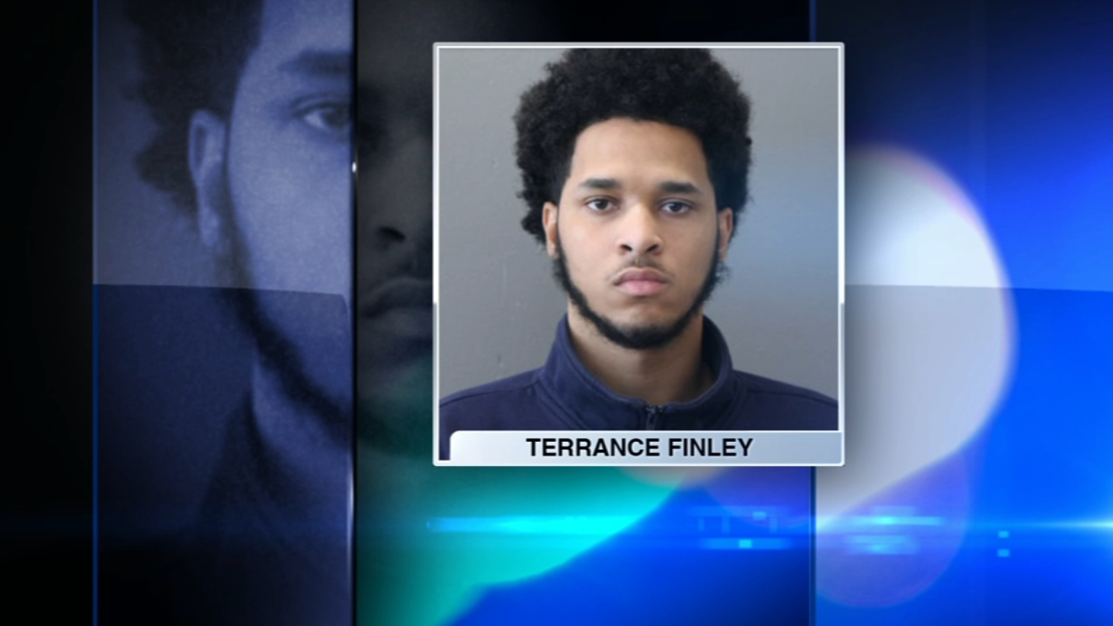 Off-duty Chicago Police Officer Terrance Finley charged ...